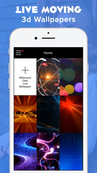 live wallpaper maker pro apk