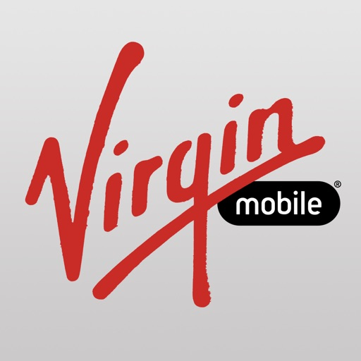 Virgin Mobile Chile iOS App
