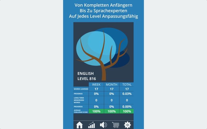 hypnoLANGUAGE: Vokabeln lernen Screenshot