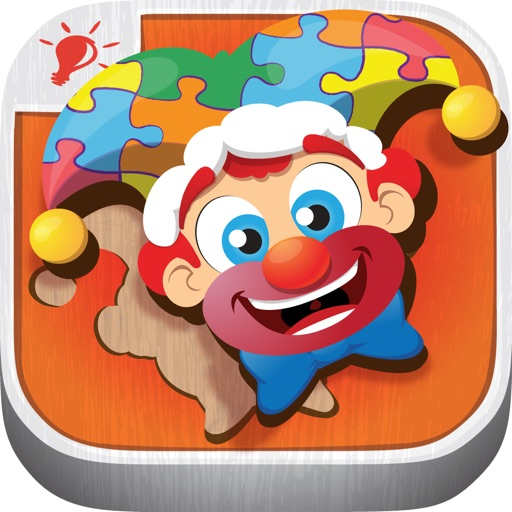 Toddler Kids Puzzles Puzzingo – Educational Games