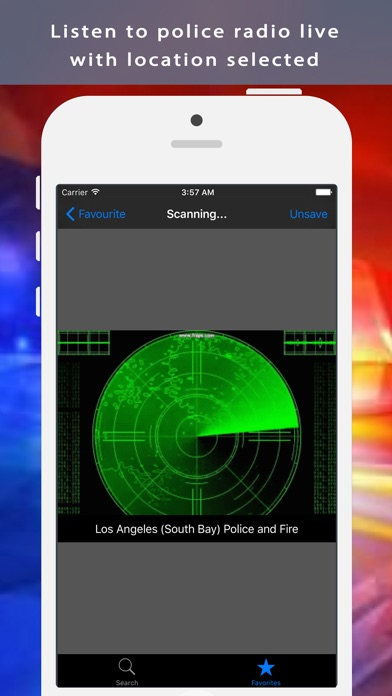 download Radio Pro Police Scanner - 5000+ Extra Feeds apps 0