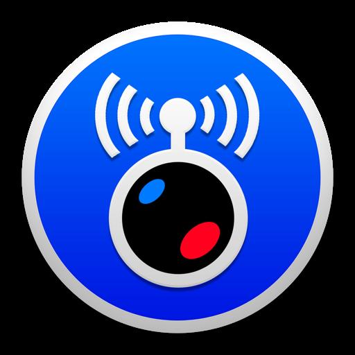超实用摄像头监控工具 AirBeam Pro
