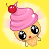 Ice cream - Cute cool funny emoji stickers Wiki
