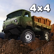 4x4 OffRoad Delivery Truck Driving Simulator Hack Gems (Android/iOS) proof