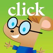 Click Magazine app review