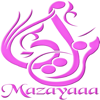 ashraf said - Mazayaaa artwork