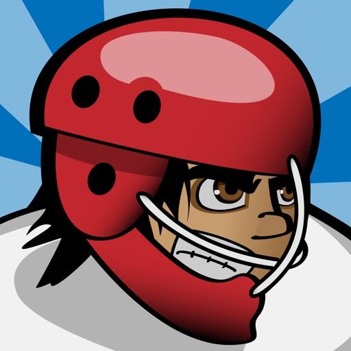 冰球守门员app icon图