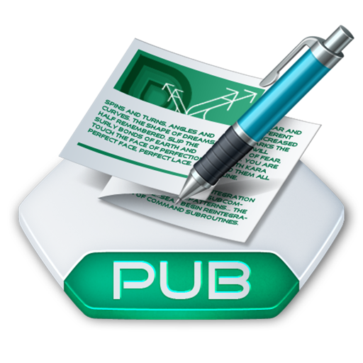 PUB Viewer Pro - for Microsoft Publisher Viewer