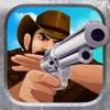 Gunslinger — Cowboy shooting challenge