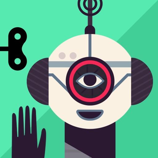 機器人工廠 - Tinybop出品