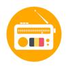 Radios Belgium FM (Belgique Radio) - Brussels VRT