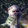 Coffee Stain Studios AB - Goat Simulator PAYDAY  artwork