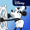 Disney Stickers: Decades 앱 아이콘 이미지
