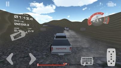سباق سيارات الصحراء هجولةلقطة شاشة4