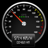 Velocímetro HD (GPS Rastreador de velocidad)