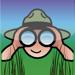 Scout Outdoor-Navigation pour vélo et la randonnée