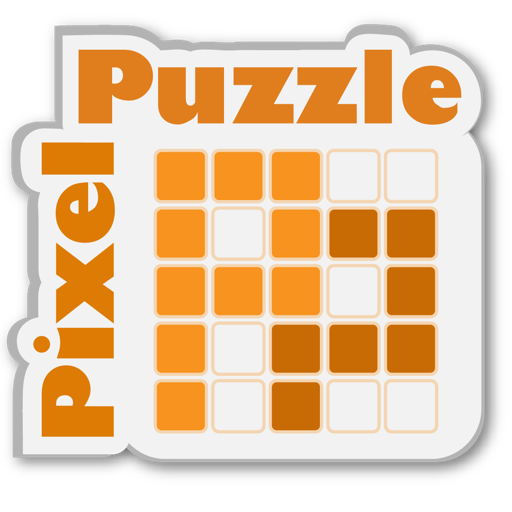 Pixel Puzzle For Mac