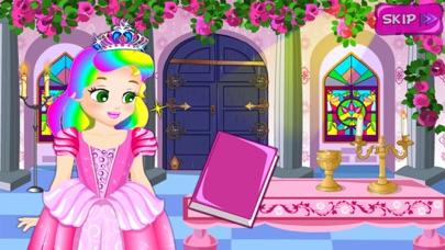 العاب تلبيس الاميرة و الحصان - العاب بنات جديدةلقطة شاشة1