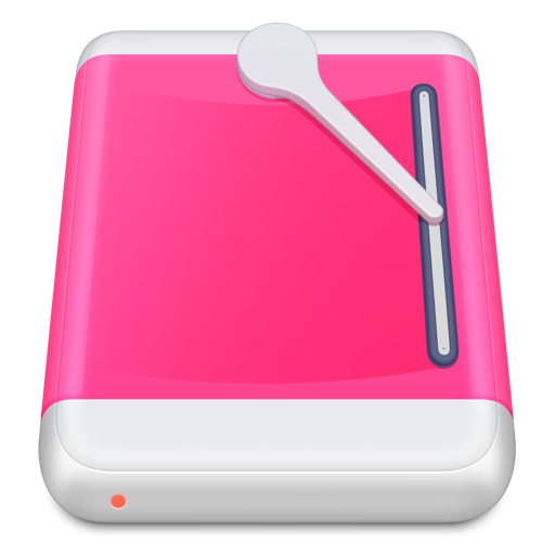 硬盤清理 CleanMyDrive for Mac