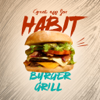 Great app for Habit Burger Grill