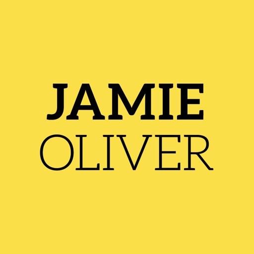 Jamie's Recipes【跟烹饪大师学做菜】