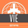 Viena Guía de Viaje con Mapa Offline & Metro