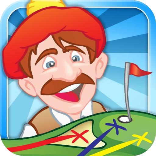 手指高尔夫——Par Out Golf
