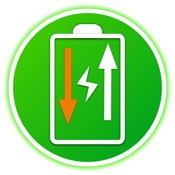 Simple Battery Monitor