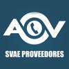 Asesoría y Medios de Gestión - SVAE PROVEEDORES artwork