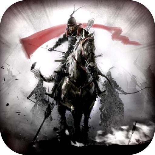 夺塔奇兵-攻城国战热血塔防游戏