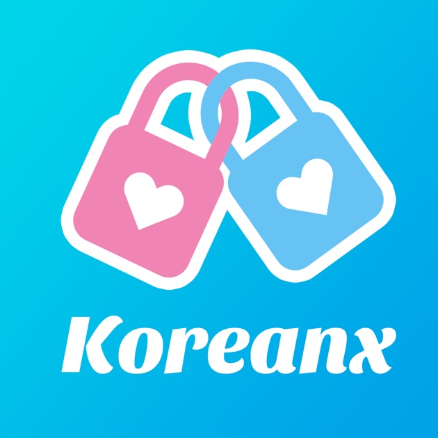 Korean dating foreigners app