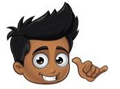 Animated Pidginmoji - Stickers
