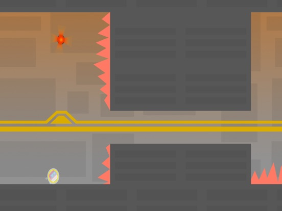 Screenshot #3 for Shaft Run