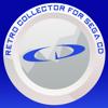 Retro Collector for Sega CD