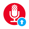 Enregistreur vocal - Enregistreur pour dropbox