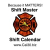 Shift Master Shift Calendar