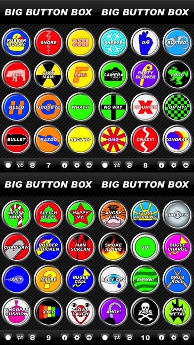 Big Button Box Pro Screenshot 3