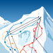 SkiMaps - Download Trail Maps to your Phone