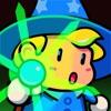 Drop Wizard Tower