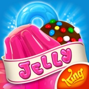 Candy Crush Jelly Saga Hack Gold and Booster (Android/iOS) proof
