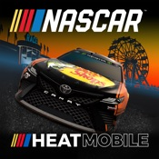 NASCAR Heat Mobile Hack Gold and Cash (Android/iOS) proof