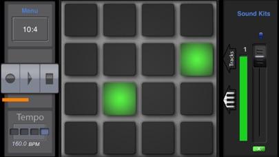 混音创作:BeatPad