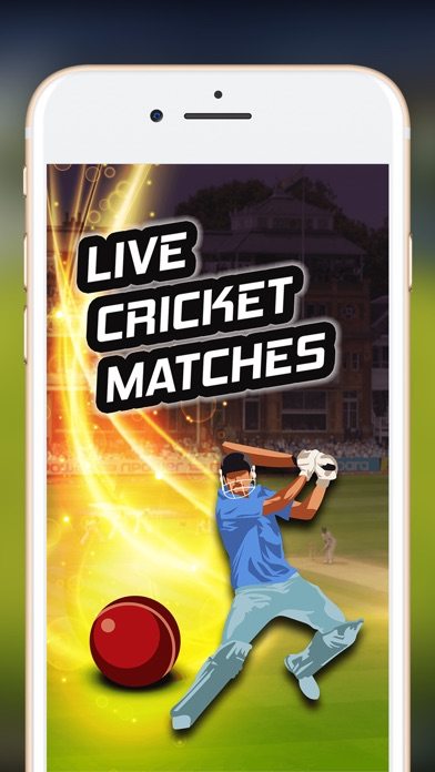 how to watch live cricket match on mobile