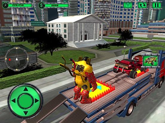 Monster Hero screenshot 6