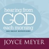 Hearing From God [by Joyce Meyer]