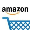 Amazon App: shop, scan, compare, and read reviews App Icon