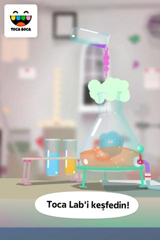 Toca Lab: Elements screenshot 2