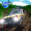 Russian SUV Offroad Simulator Full