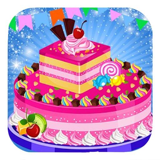 Cake Shop Mac Game