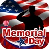 Memorial Day Photo Frames - eCards & Posters Maker